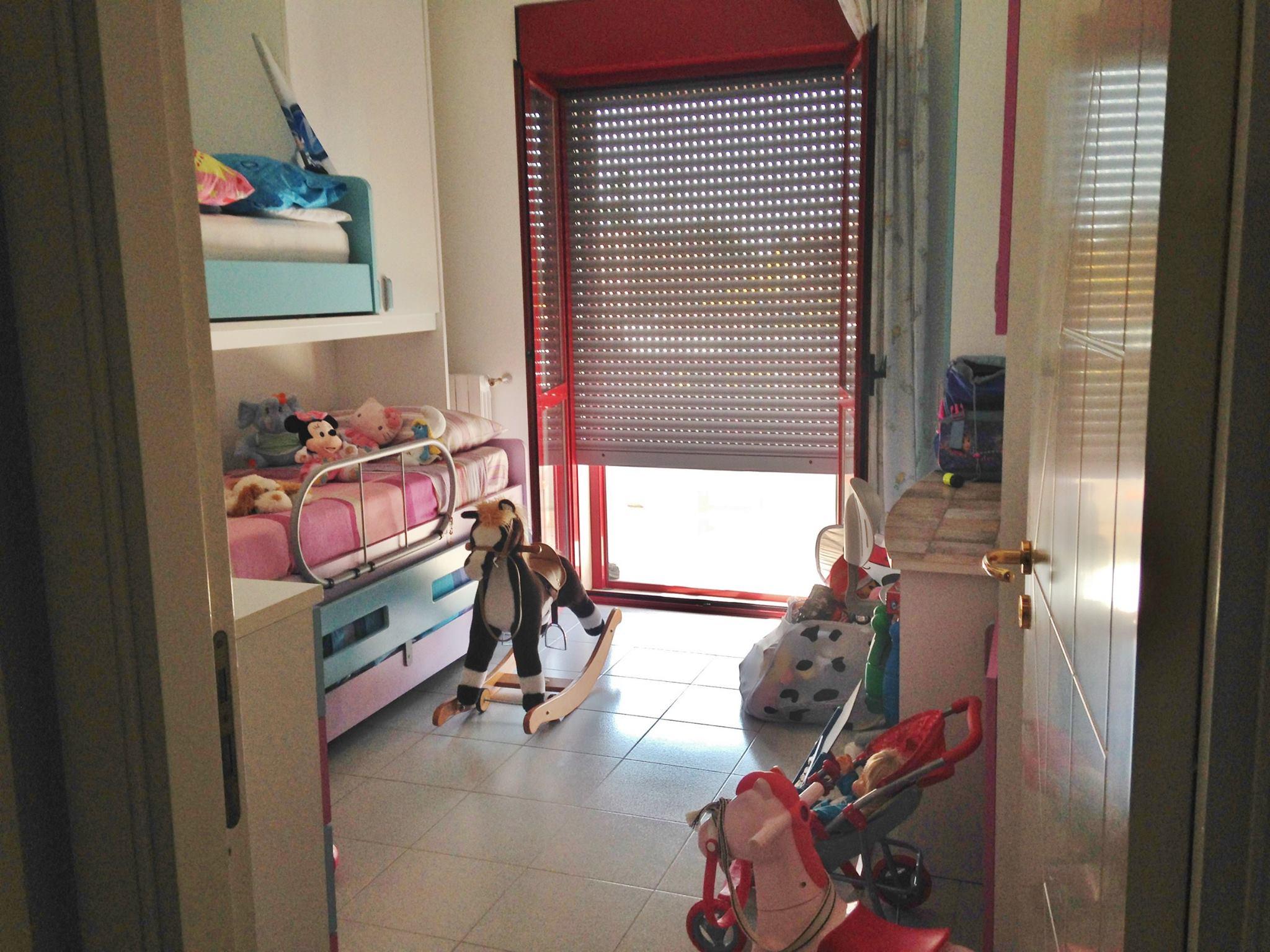 Vendesi appartamento 93 mq con garage 19mq san martino in for Vendesi appartamento